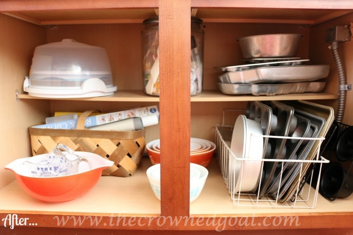 012016-7 9 Tips For a More Organized Kitchen  Organization
