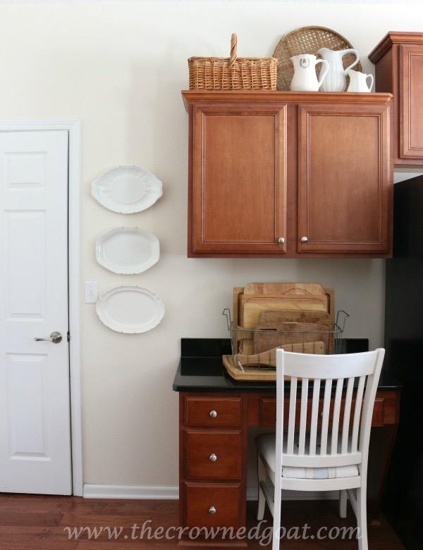 021816-7 Neutral Kitchen Decorating