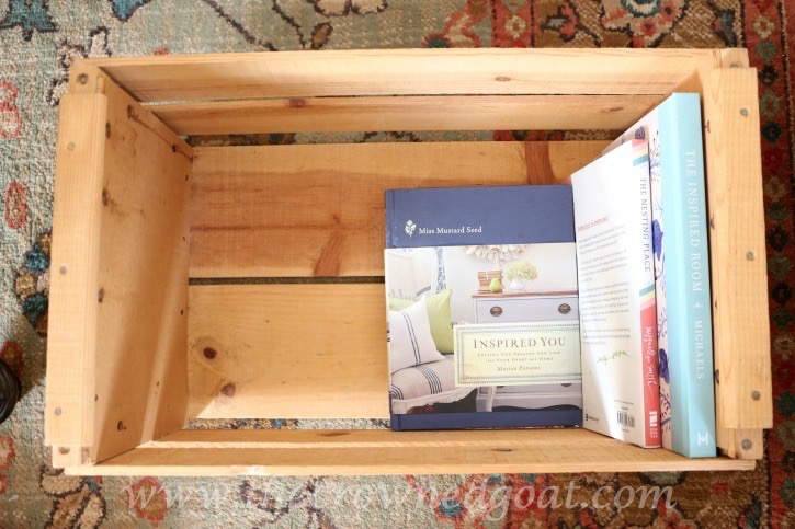 030116-9 Clever Ways to Organize Books and Magazines DIY Organization
