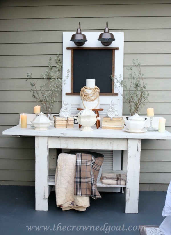 032216-12 Workbench to Outdoor Serving Station Uncategorized