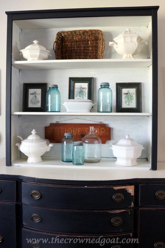 032416-11 Spring Inspired Dining Room Decorating DIY Spring