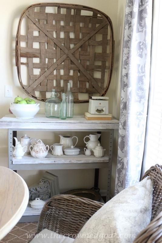 032416-13 Spring Inspired Dining Room Decorating DIY Spring