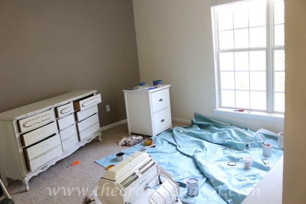 041416-2-1024x682 One Room Challenge – Progress Update DIY