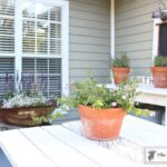 Weekend DIY Projects for the Porch or Patio