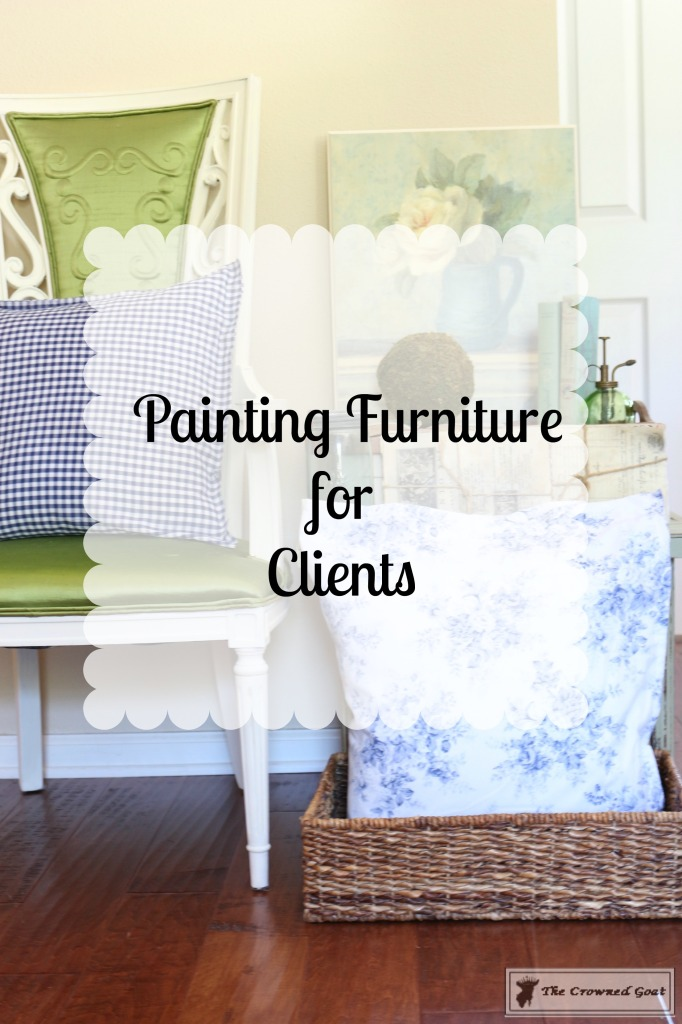062216-1a-682x1024 Painting for Clients – River Ranch Chairs DIY Painted Furniture