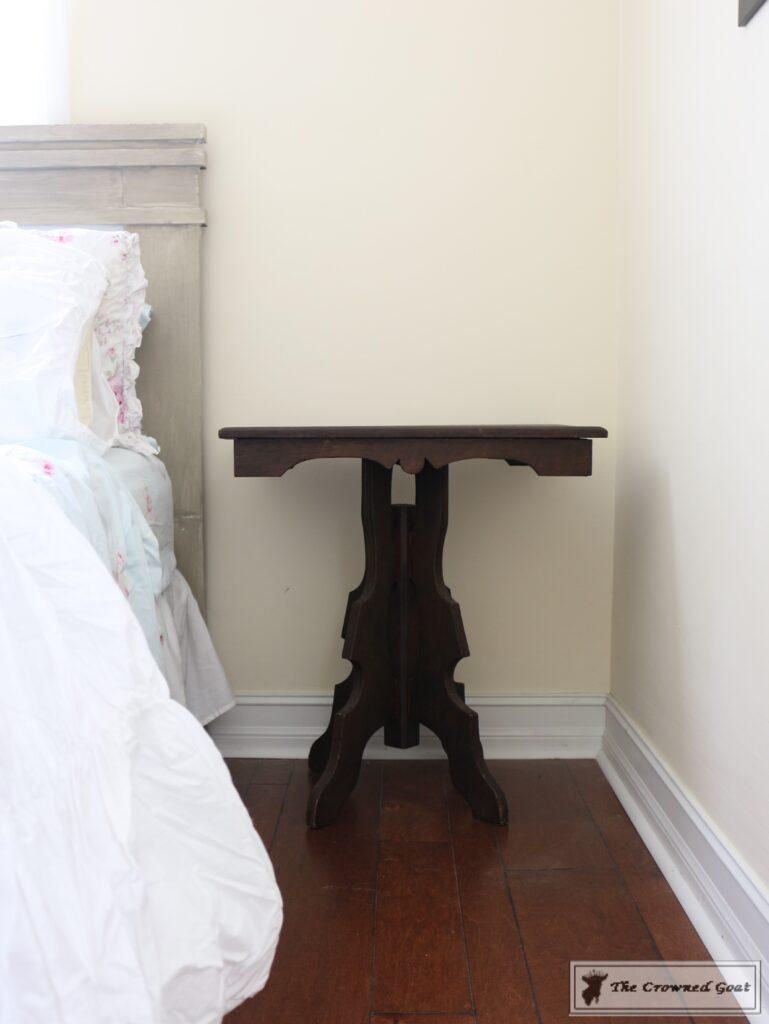 062716-1-769x1024 DIY Painted Nightstand Painted Furniture