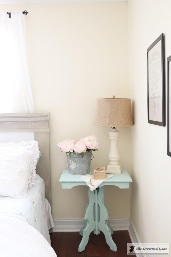 062716-10-682x1024 DIY Painted Nightstand Painted Furniture