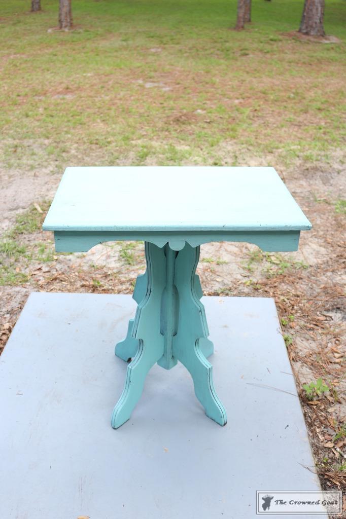 062716-4-682x1024 DIY Painted Nightstand Painted Furniture