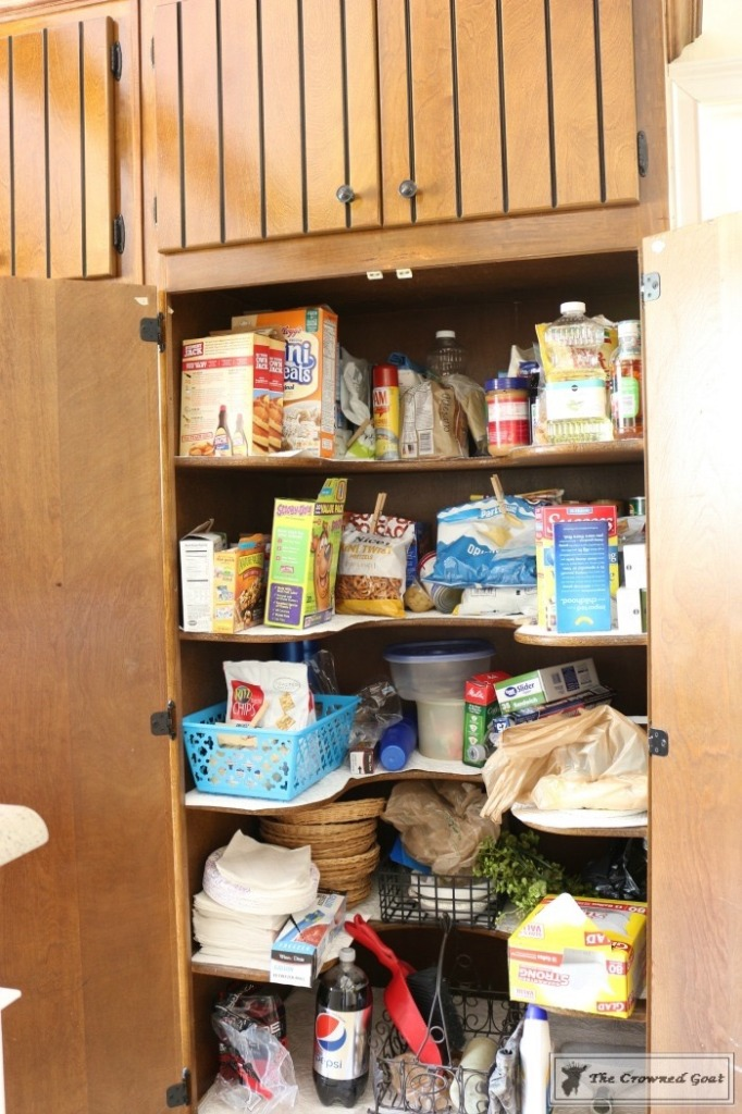 062916-1-682x1024 Loblolly Manor: Organizing the Pantry DIY Organization