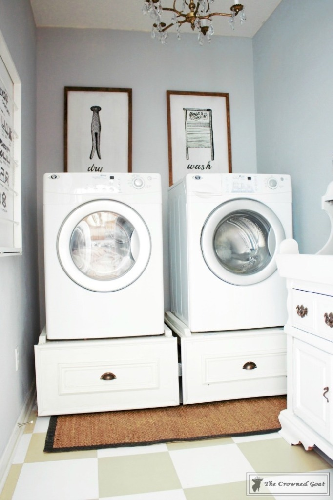 5-Steps-to-a-More-Organized-Laundry-Room-8-682x1024 5 Steps to a More Organized Laundry Room   Decorating DIY Organization