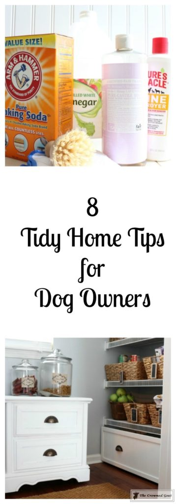 8-Tidy-Home-Tips-for-Dog-Owners-6-358x1024 8 Tidy Home Tips for Dog Owners  DIY