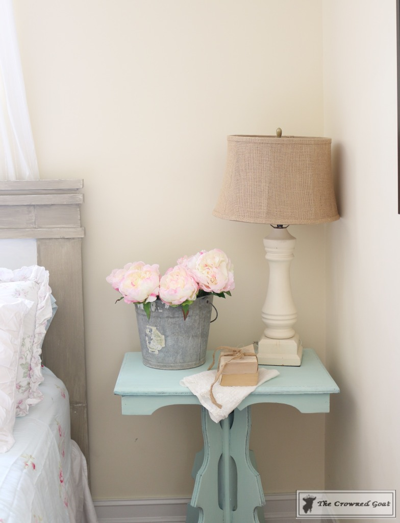Beach-Cottage-Inspired-Painted-Table-5-784x1024 Beach Cottage Inspired Table  Painted Furniture