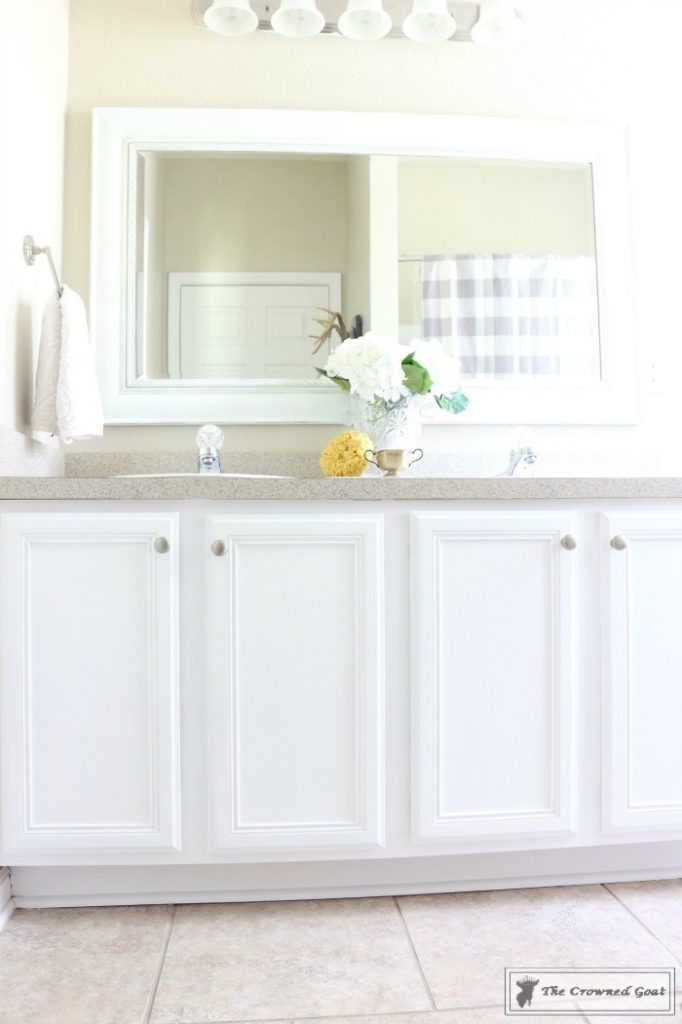 Budget Friendly Bathroom Makeover-4