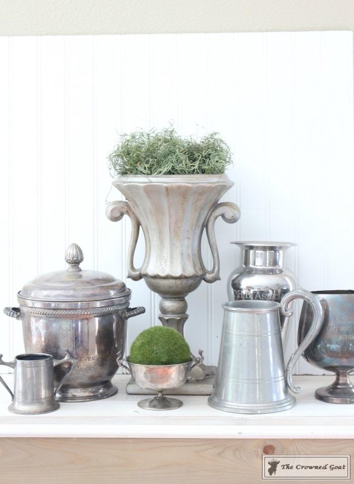 Create a Vintage Trophy Look-12