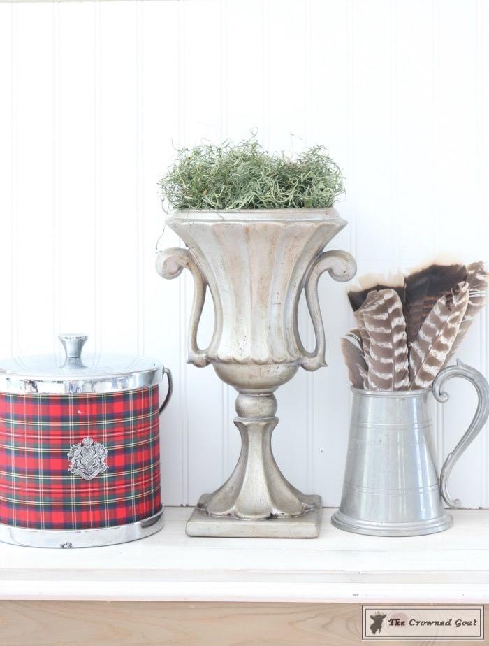 Create-a-Vintage-Trophy-Look-14 How to Create a Vintage Trophy Look DIY