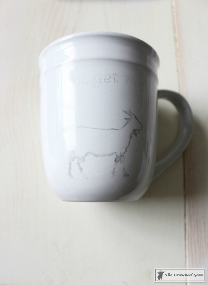 DIY-Southern-Inspired-Sharpie-Mugs-6 DIY Sharpie Mugs Inspired by the South DIY