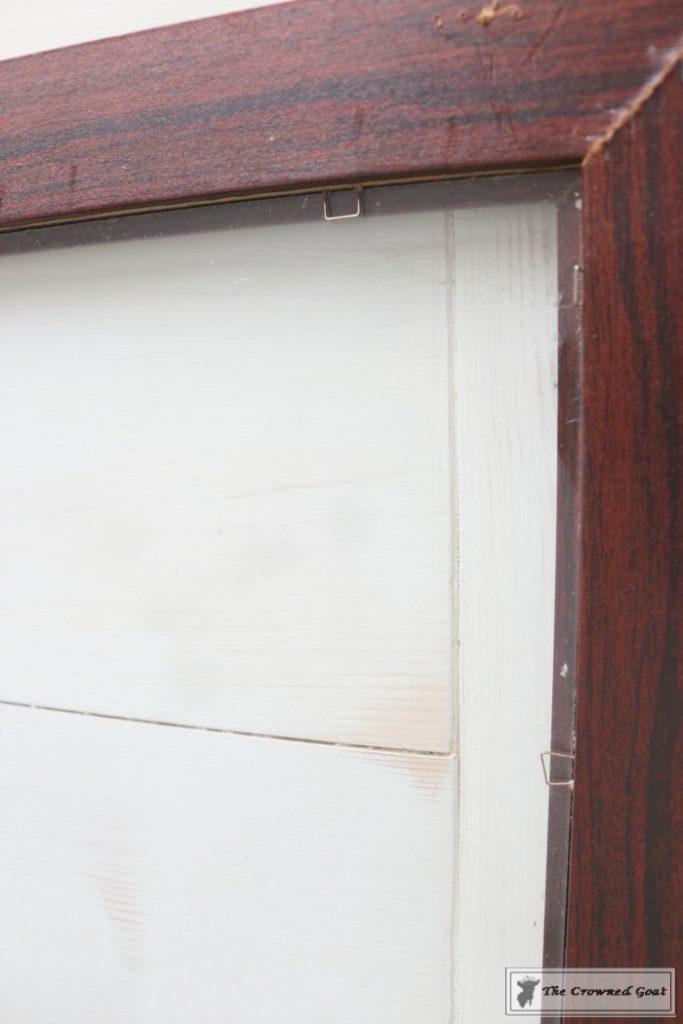 Easy DIY Dry Erase Board-7