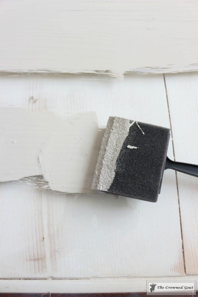 Easy DIY Dry Erase Board-8
