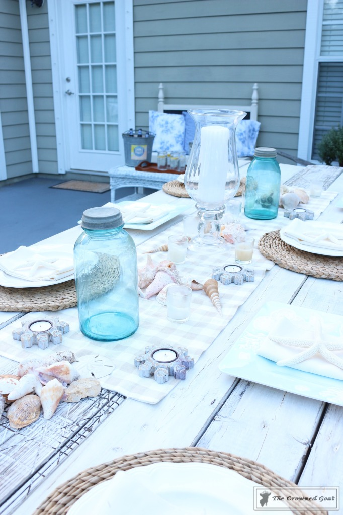 Easy-to-Create-Summer-Inspired-Tablescape-3-682x1024 Easy to Create Summer Inspired Tablescape  Decorating