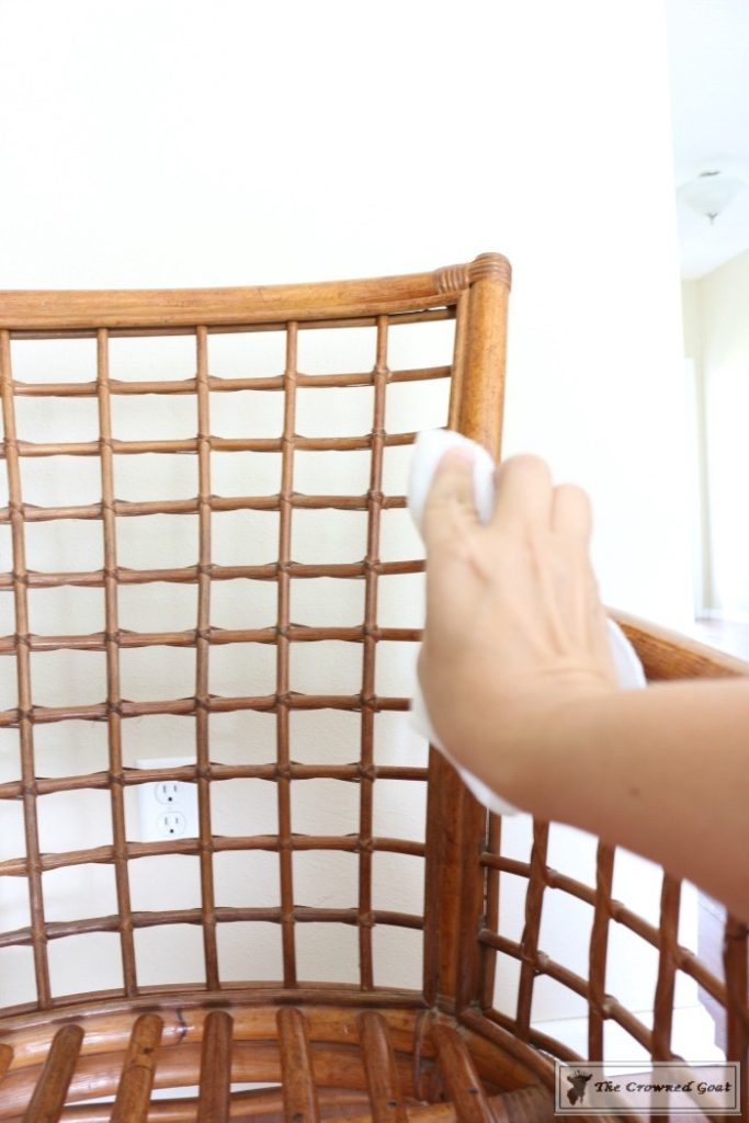 Revitalizing-a-Rattan-Chair-with-DIY-Furniture-Polish-9-683x1024 Revitalizing a Rattan Chair with DIY Furniture Polish DIY