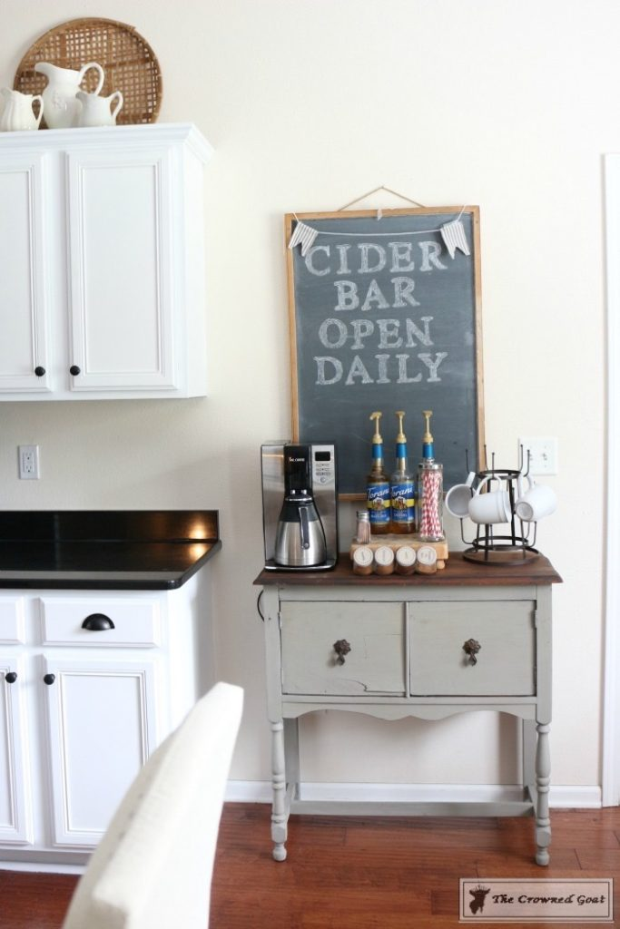 Breakfast-Nook-Makeover-Reveal-3-683x1024 Breakfast Nook Makeover Reveal Decorating DIY