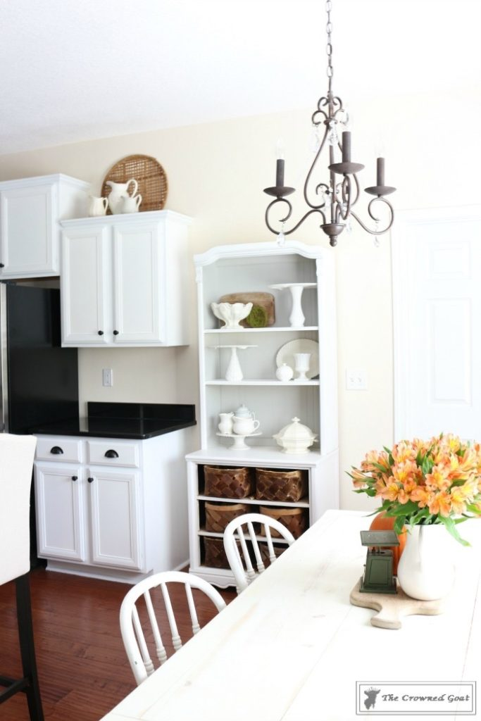 Breakfast-Nook-Makeover-Reveal-5-683x1024 Breakfast Nook Makeover Reveal Decorating DIY