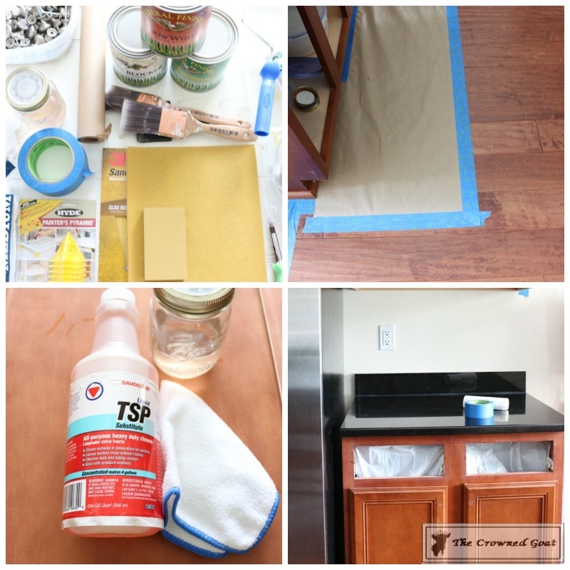 Complete-Guide-to-Painting-Kitchen-Cabinets-2 The Complete Guide to Painting Kitchen Cabinets DIY Painted Furniture