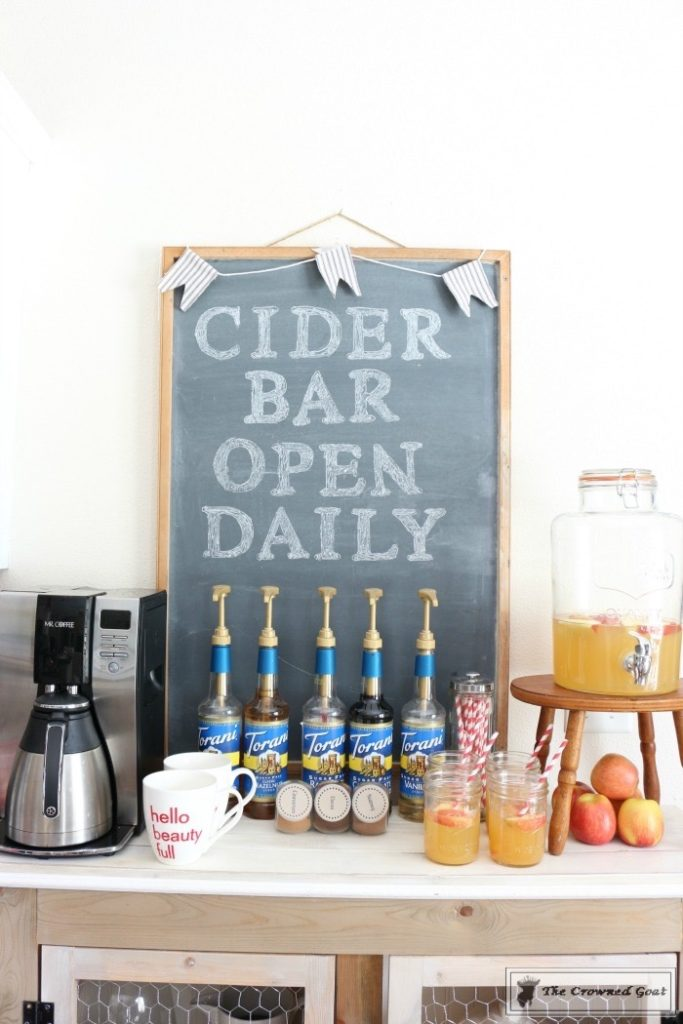 Simple-Tips-for-a-Fall-Cider-Bar-10-683x1024 Simple Tips for a Fall Cider Bar DIY Fall Holidays