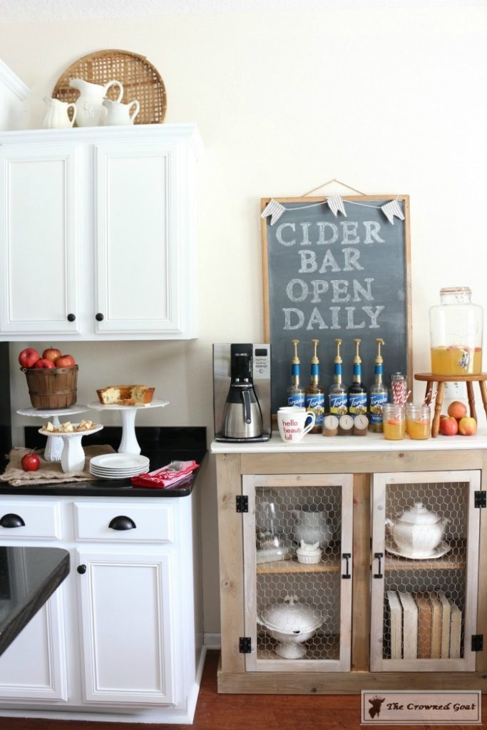 Simple-Tips-for-a-Fall-Cider-Bar-3-683x1024 Simple Tips for a Fall Cider Bar DIY Fall Holidays