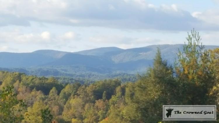 Fall-in-Blue-Ridge-1 Fall in Blue Ridge Fall