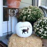 How-to-Customize-a-Painted-Pumpkin-14-150x150 Decorating
