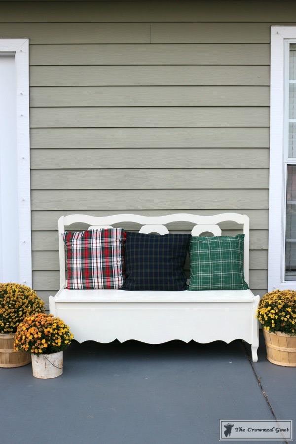Outdoor-Fall-Tablescape-9 Outdoor Fall Tablescape Decorating DIY Holidays