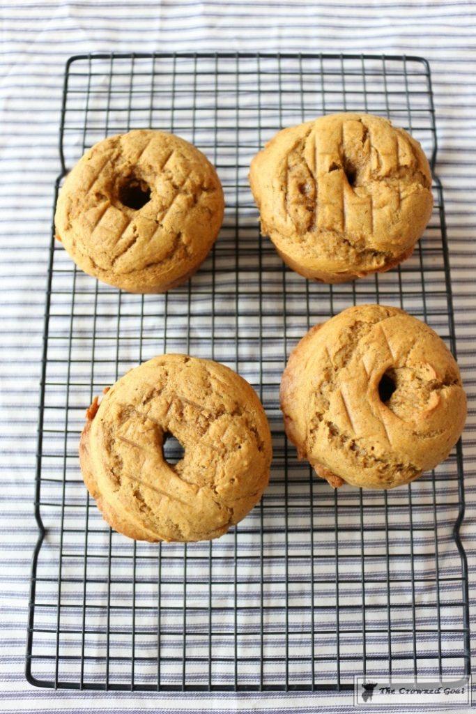 Salted-Caramel-Pumpkin-Bundt-Cakes-7-683x1024 Salted Caramel Mini Pumpkin Bundt Cakes Baking