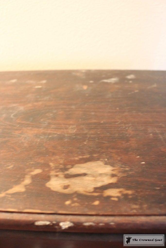 Seaglass-Dresser-Makeover-2-683x1024 Coastal Dresser Makeover DIY Painted Furniture