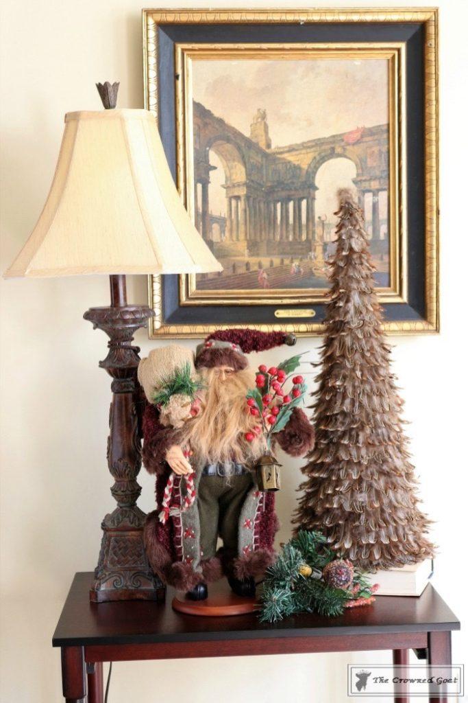 Bliss-Barracks-Traditional-Christmas-Bedroom-9-683x1024 Christmas Inspired Bedroom at Bliss Barracks Christmas DIY Holidays