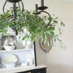 Simple-Holiday-Chandelier-with-Greenery-6-150x150 Holidays