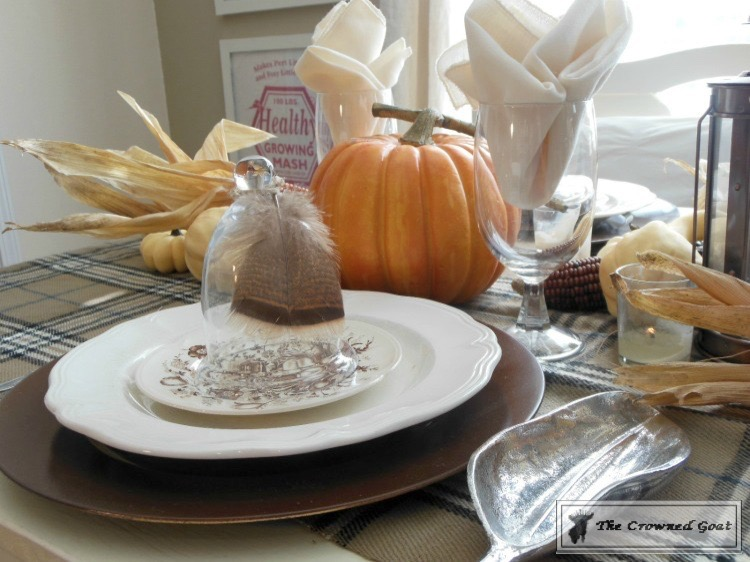 Thanksgiving-Home-Tour-14 Last Minute Thanksgiving Decorating Ideas Decorating Holidays