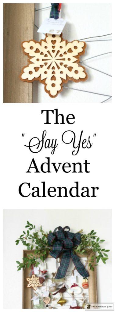 """The-Say-Yes-Advent-Calendar-2-377x1024 The """"Say Yes"""" Advent Calendar Christmas DIY Holidays"""