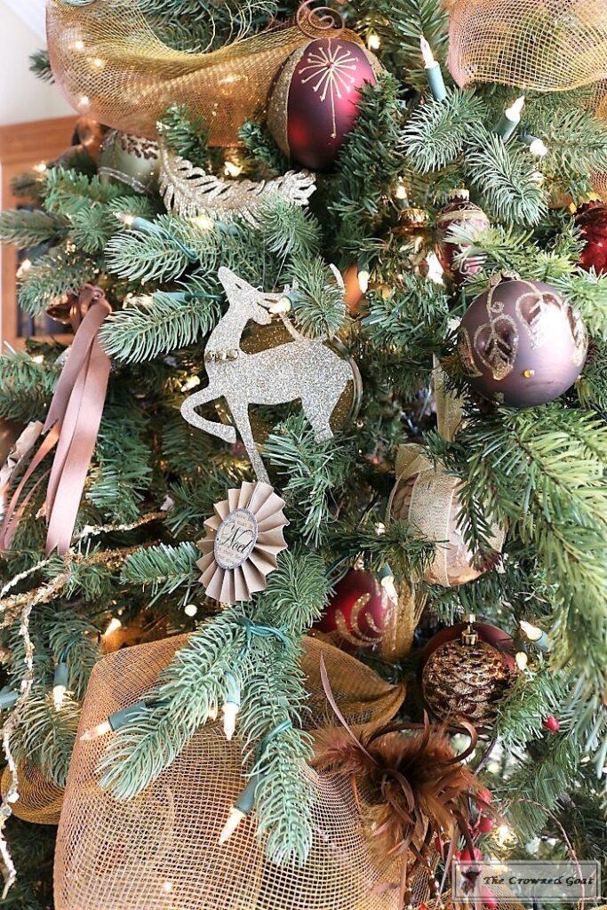 Traditional-Christmas-Home-Tour-16-683x1024 Traditional Christmas Home Tour at Bliss Barracks Christmas DIY Holidays