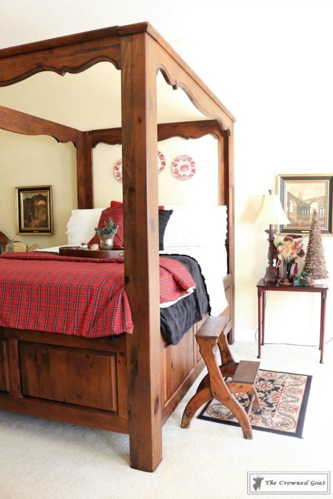 Traditional-Christmas-Home-Tour-17-683x1024 Traditional Christmas Home Tour at Bliss Barracks Christmas DIY Holidays