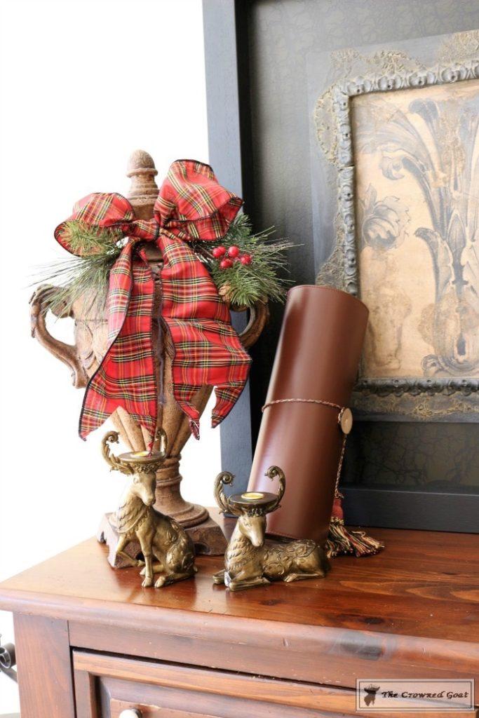 Traditional-Christmas-Home-Tour-18-683x1024 Traditional Christmas Home Tour at Bliss Barracks Christmas DIY Holidays