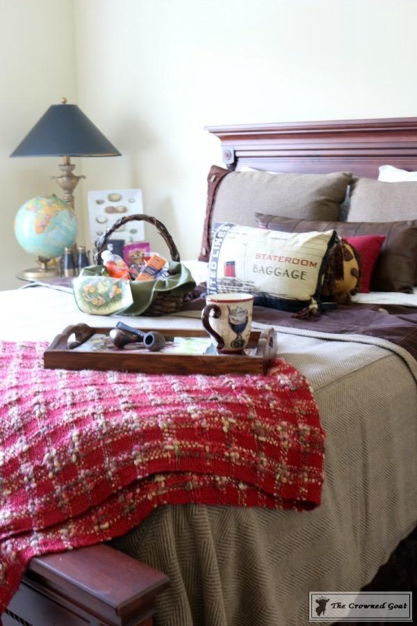 Traditional-Christmas-Home-Tour-20 Traditional Christmas Home Tour at Bliss Barracks Christmas DIY Holidays