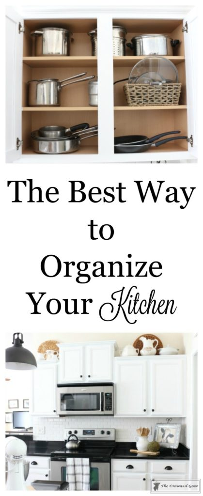 Best-Way-to-Organize-Your-Kitchen-1-419x1024 The Best Way to Organize Your Kitchen Organization