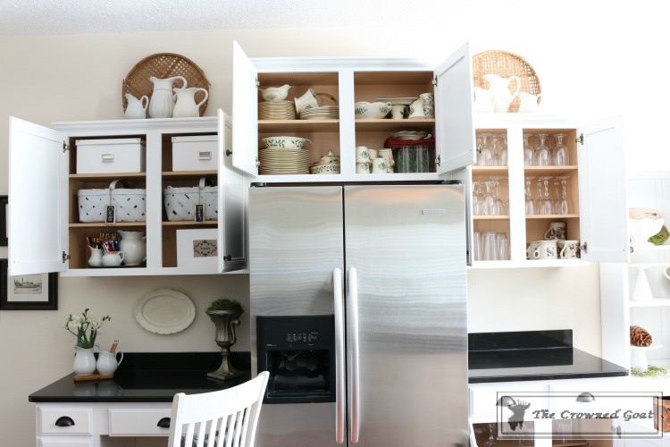 Best-Way-to-Organize-Your-Kitchen-15 The Best Way to Organize Your Kitchen Organization