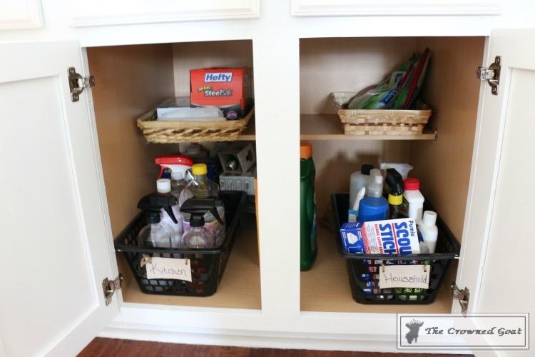 Best-Way-to-Organize-Your-Kitchen-30 The Best Way to Organize Your Kitchen Organization