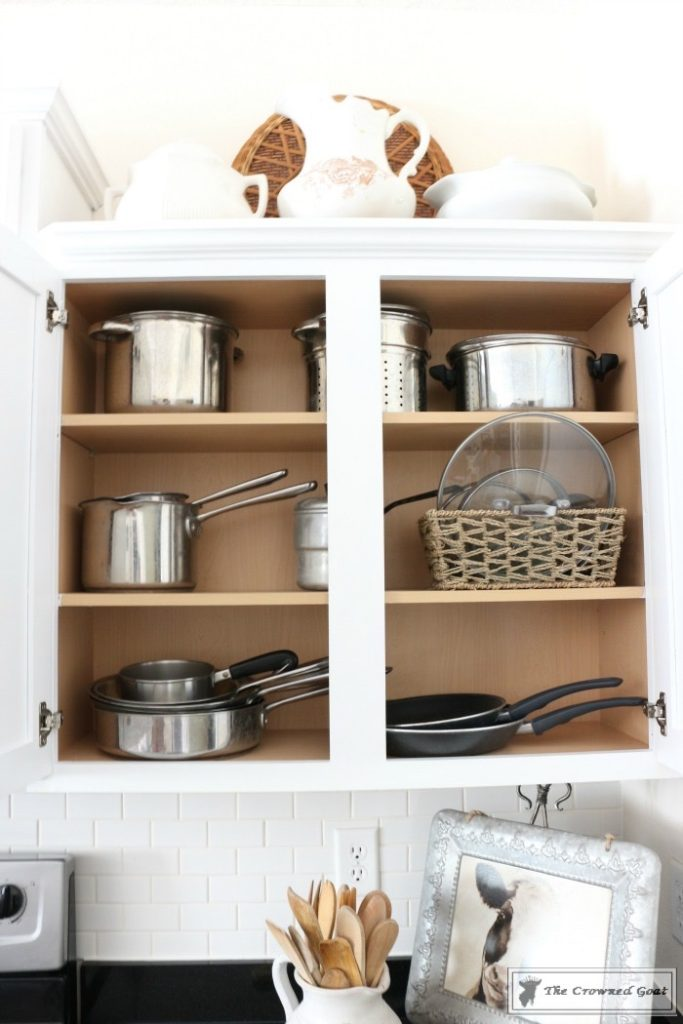 Best-Way-to-Organize-Your-Kitchen-4-683x1024 The Best Way to Organize Your Kitchen Organization