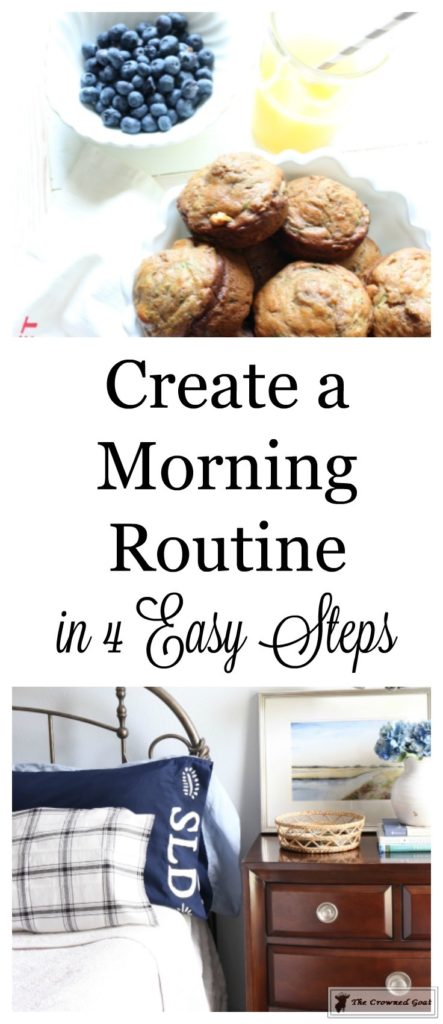 Create a Morning Routine in 4 Easy Steps-3