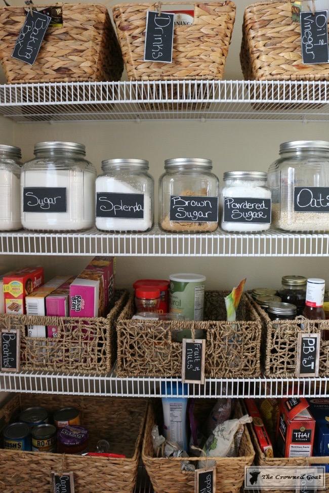 Pantry-Organization-Tips-3 Pantry Organization Tips Made Easy Organization