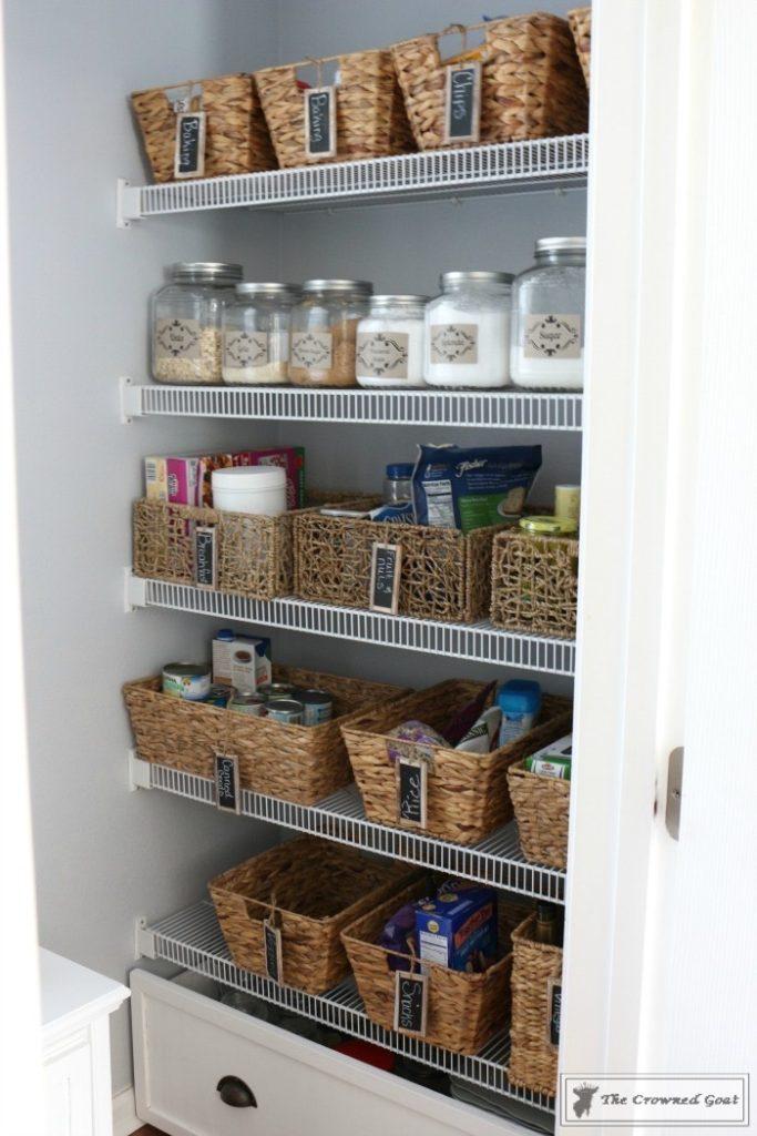 Pantry-Organization-Tips-5-683x1024 Pantry Organization Tips Made Easy Organization