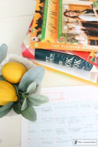 The Busy Girls Easy Meal Planning Guide-4